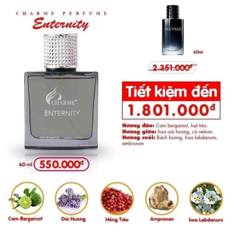 CHARME ENTENITY 60ml