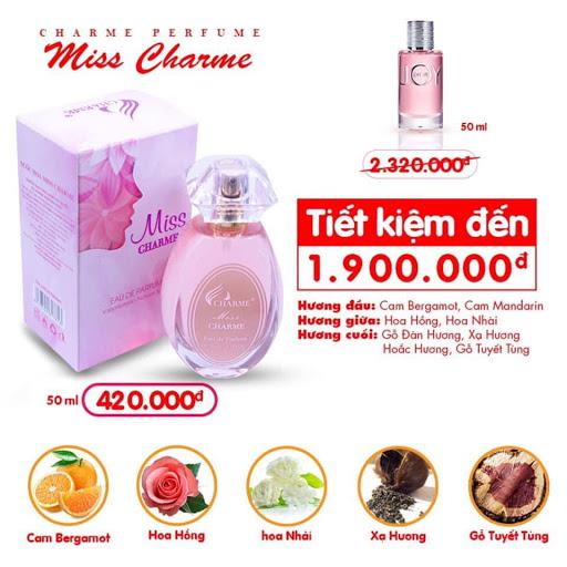 CHARME MISS CHARME 50ml